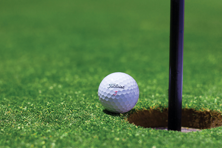 Golf Course Properties Moorpark