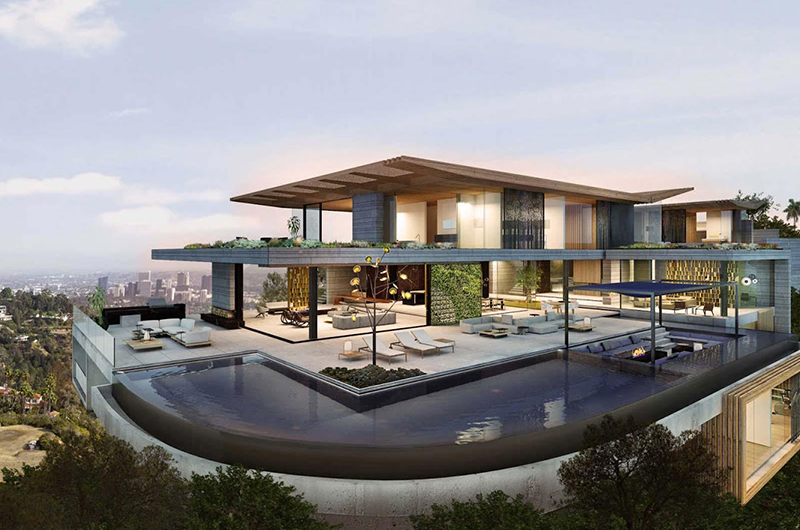 Home for Sale Beverly Hills