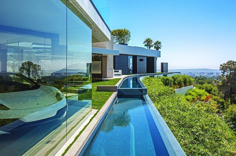 Real Estate Agent Beverly Hills