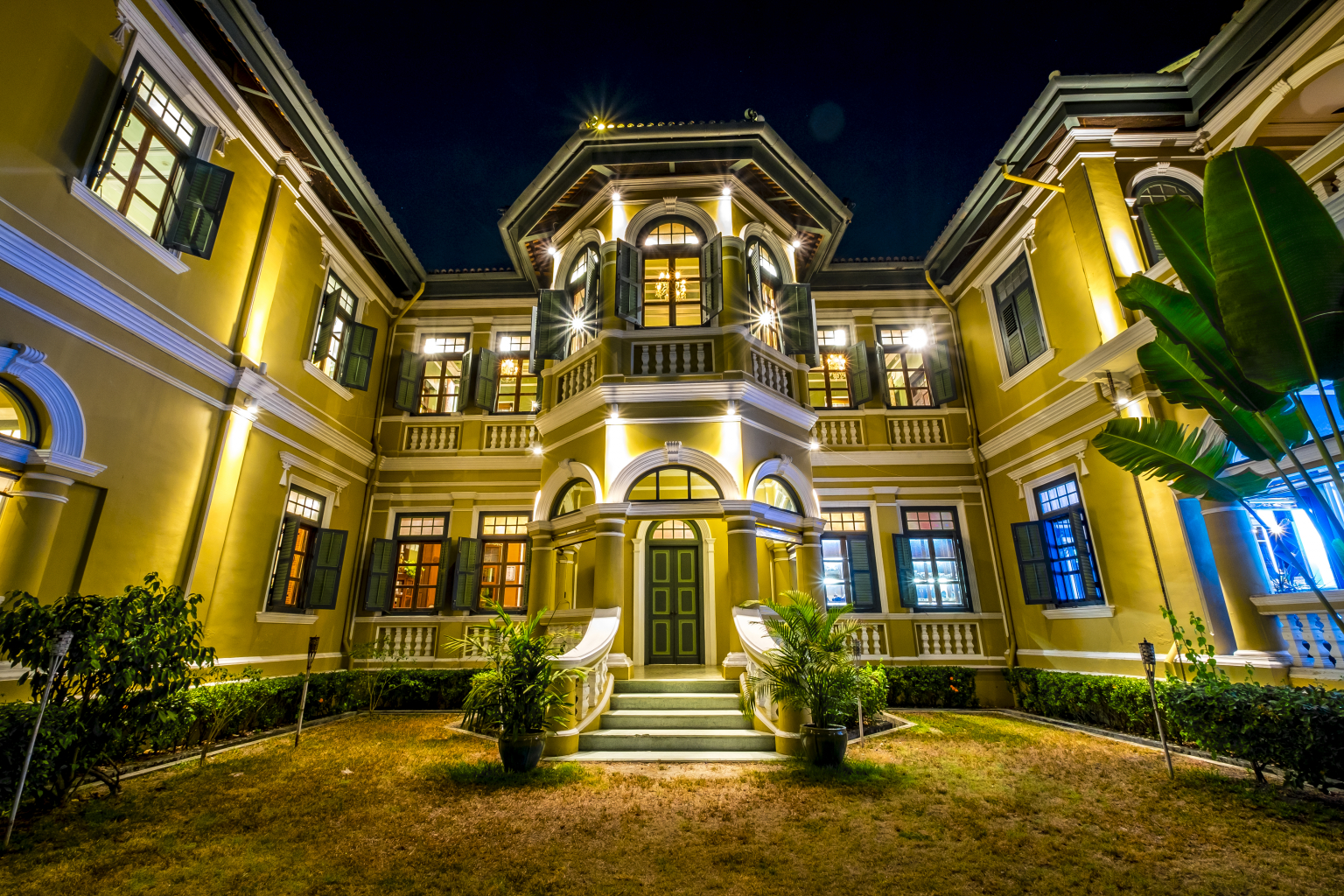 Luxury Homes Woodlands