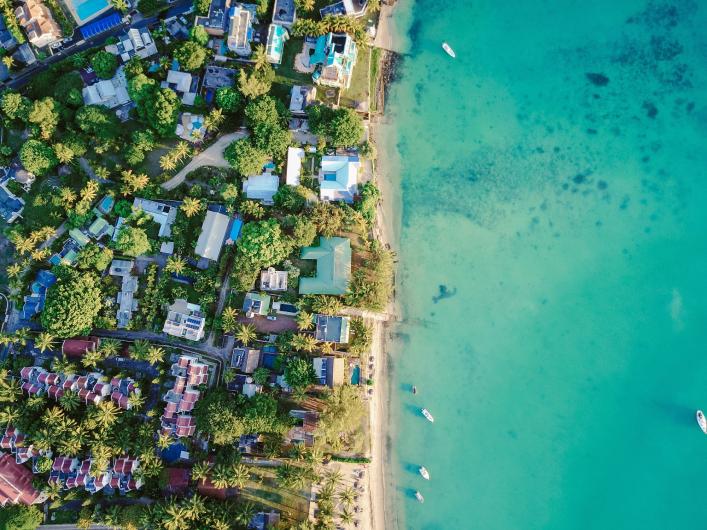 Beach Homes Malibu