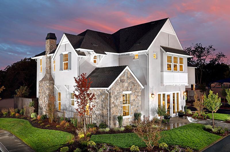 Luxury Homes Northridge