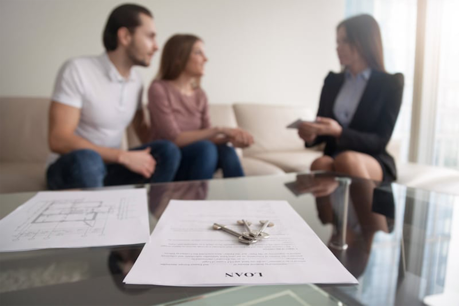 Real Estate Buyers' Guide