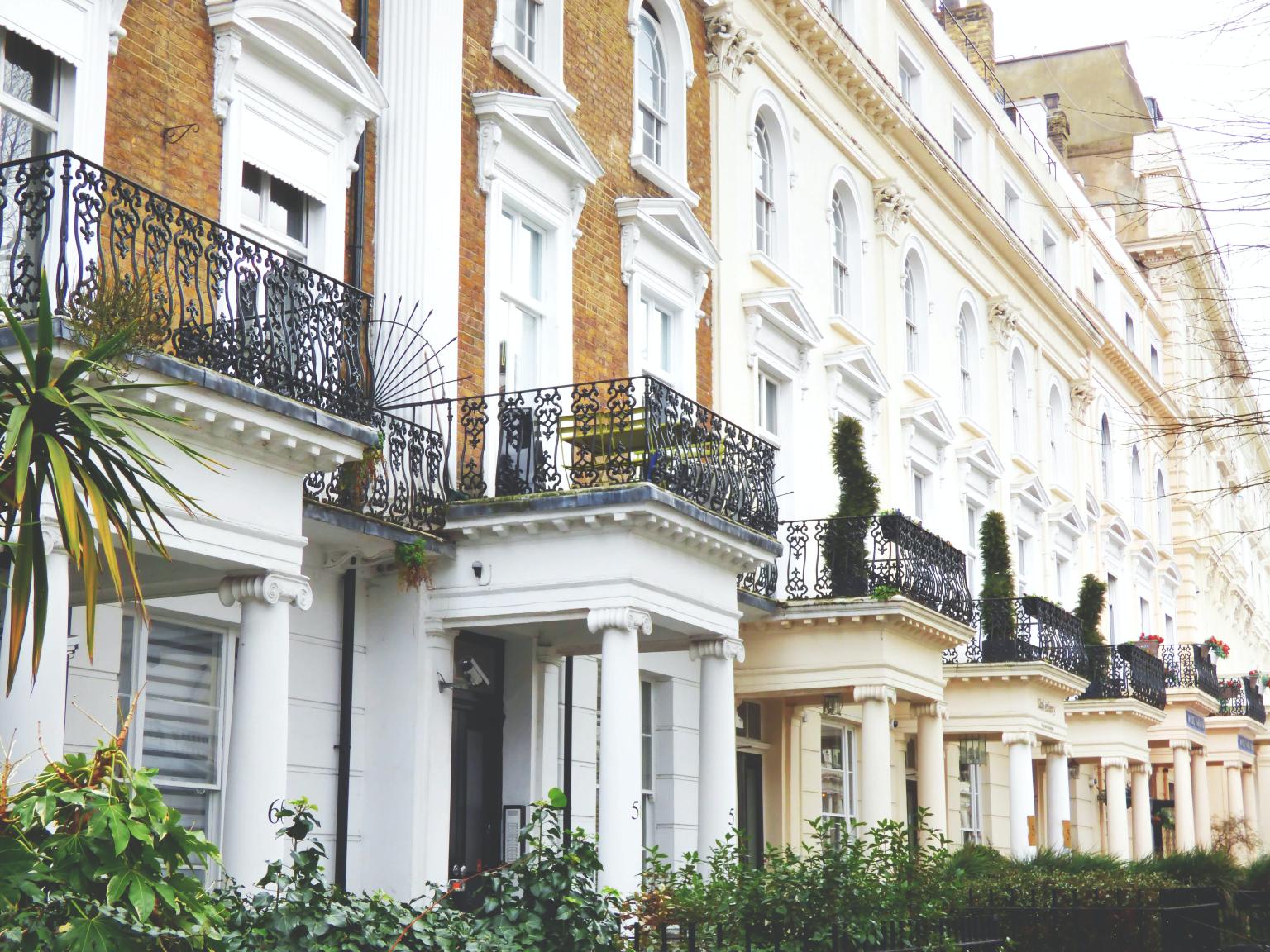 Luxury Homes West Hills