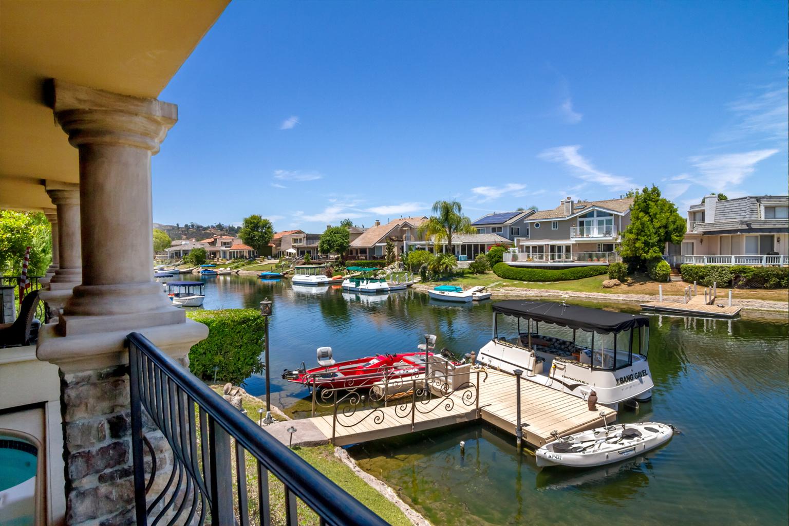 Beach Properties westlake village